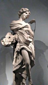 Vatican museum art