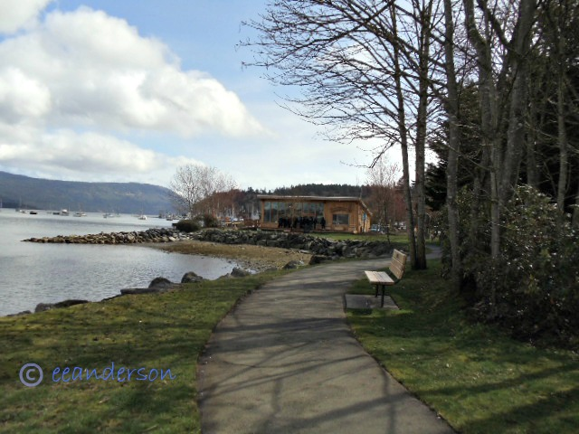 nature centre building